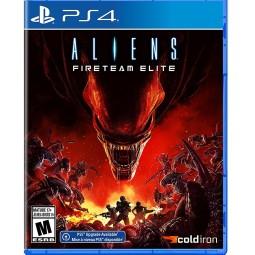Похоже, Aliens: Fireteam Elite выйдет 24 августа