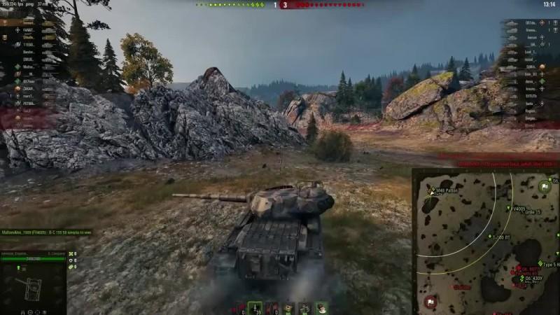 World of Tanks: WASD по Карелии - Как играть на карте