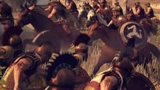 Вышел аддон Wrath of Sparta для Total War: Rome 2