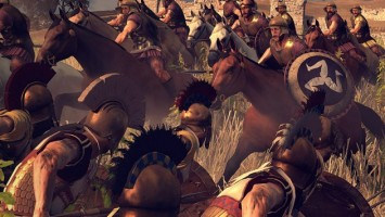 Вышел аддон Wrath of Sparta для Total War: Rome 2