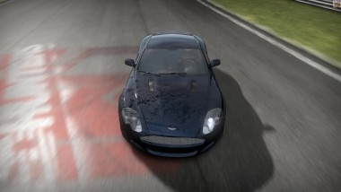 "Need for Speed: Shift ""Aston Martin DB9"""