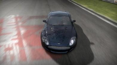 "Need for Speed: Shift ""Aston Martin DB9"""