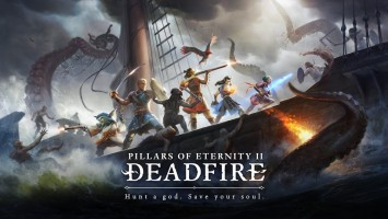 Подклассы в Pillars of Eternity II: Deadfire