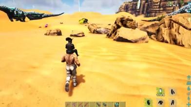 ARK: Survival Evolved - Победил и Приручил КРАКЕНА в ARK Survival Pugnacia Dinos #20