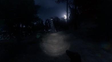 Тизер хоррора - Daemonical