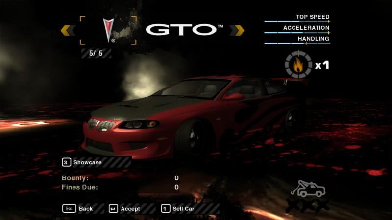 BMW M3 GTR [E46] 2004 для GTA San Andreas
