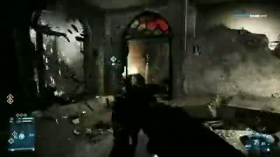 "Battlefield 3: Close Quarters ""Трейлер карты Donya Fortress"""