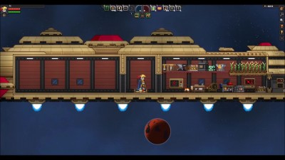 Let's Play Starbound: EP 8