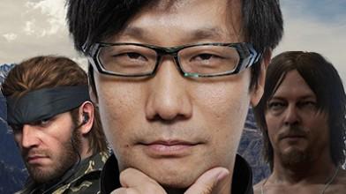 Да придёт Кодзима: 20 лет гениальной Metal Gear Solid