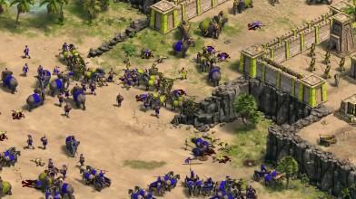Релизный трейлер Age of Empires: Definitive Edition