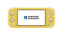 Hori представляет новую линейку официально лицензированных аксессуаров для Nintendo Switch Lite
