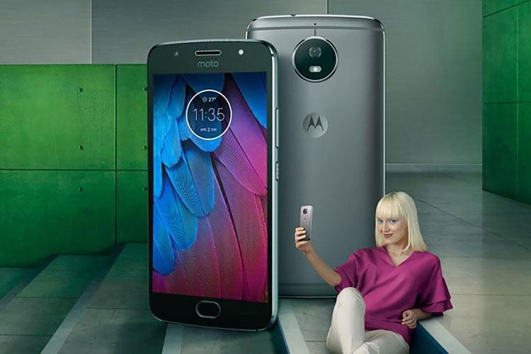 Moto G5S иG5S Plus официально идут сулучшенными камерами