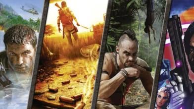 Портал PC Gamer составил рейтинг игр серии Far Cry, от худшей части до лучшей