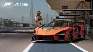 В Forza Motorsport 7 стартует открытое тестирование системы наказаний