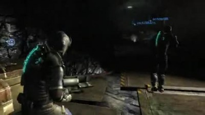 "Dead Space 2 ""Beta Multiplayer Gameplay: Humans"""