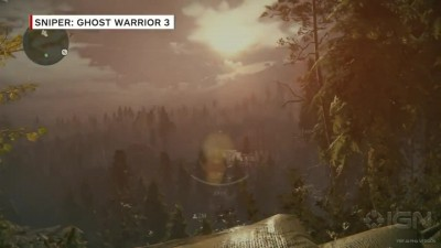 Sniper׃ Ghost Warrior 3 - Assassination Gameplay Demo Gamescom 2015