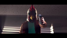 """Payday 2 """"Трейлер Jacket Character Pack"""""""