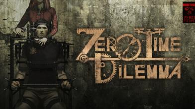 Портреты некоторых участников эксперимента из Zero Escape: Zero Time Dilemma