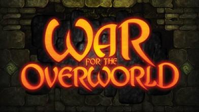 War for the Overworld стал доступен в GOG Galaxy и временно в GOG Connect