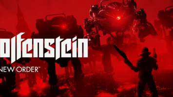 Создание Wolfenstein: The New Order (часть I)
