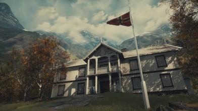 Авторы Dreamfall Chapters показали тизер своей следующей игры Draugen