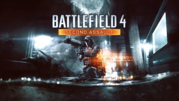 EA дарит Battlefield 4 Second Assault всем игрокам