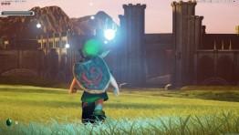 Вышла новая версия ремейка The Legend of Zelda Ocarina of Time на Unreal Engine 4