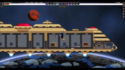 Starbound Nightly: Ep 20