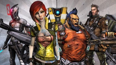 Ремастер Borderlands: Game of the Year Edition на подходе