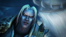 """Мастерская сообщества: машинима """"Fall of the Lich King Remastered"""""""