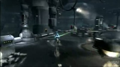 "Star Wars: The Force Unleashed 2 ""E3 2010: Gameplay"""