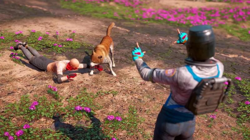 Far Cry: New Dawn - Трейлер кастомизации