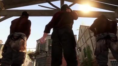 Пасхалки в игре Assassin's Creed - Liberation