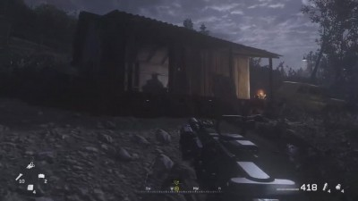 Call of Duty: Modern Warfare Remastered - Blackout