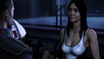 ТОП 00 ФАКТОВ - MASS EFFECT (Top 00 Facts - Mass Effect)