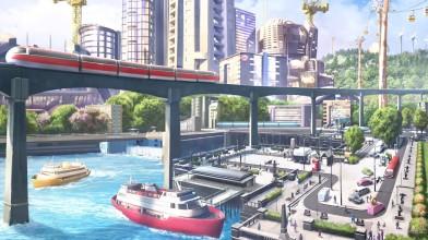 Все любят стратегии - издатель Cities: Skylines отчитался о рекордной выручке