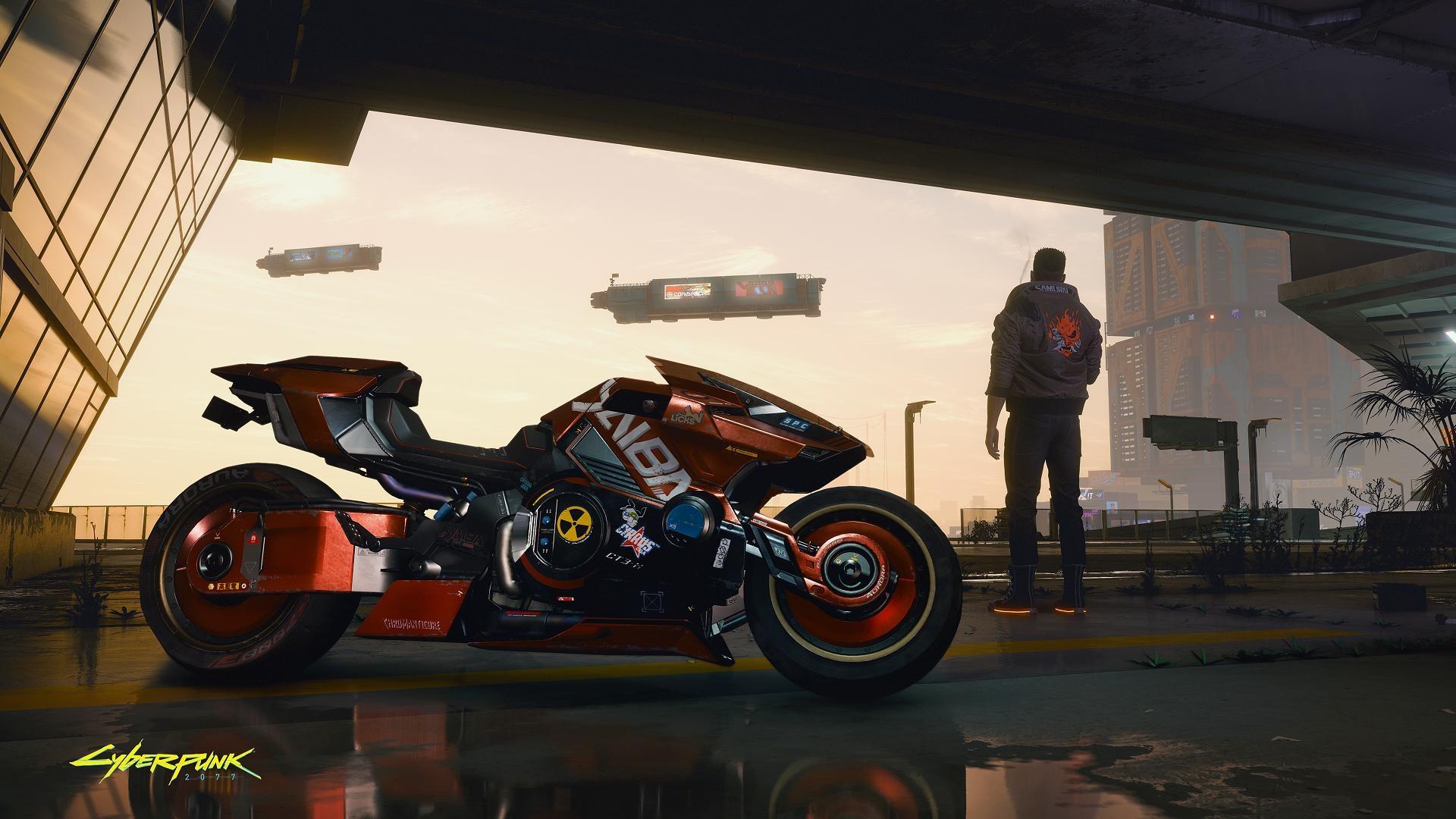 Cyberpunk 2077 будет доступен в потоковом сервисе NVIDIA GeForce Now в день релиза