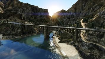Гайд по настройке графики в GTA 5