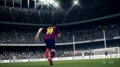 Честнотрейлер на Fifa 15