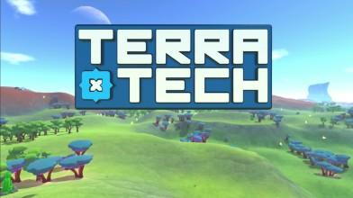 TerraTech - Трейлер анонса игры на ПК, Xbox One и PS4