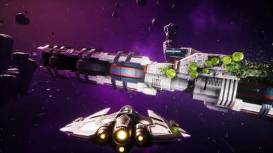 Everspace - Геймплейный трейлер дополнения Encounters