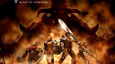 Severance: Blade of Darkness - игра которая останется в моем сердце навсегда