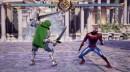 SoulCalibur 6 - Доктор Дум против Человека паука