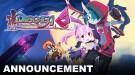 Анонсирована Disgaea 6 с трейлером позволяющим взглянуть на новую геймплейную механику