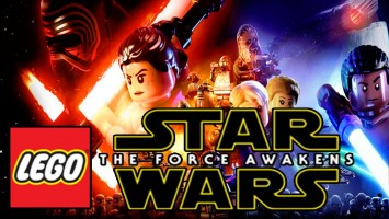 LEGO Star Wars: The Force Awakens вышла на Android