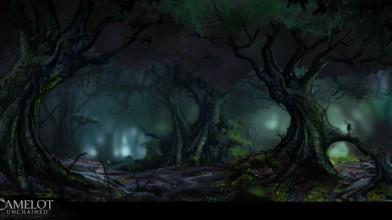 Camelot Unchained - Изучаем некоторые прически персонажей