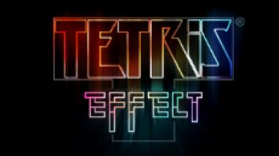 """Tetris Effect - геймплейное видео нового """"Тетриса"""" от создателя Rez и Lumines для PlayStation 4"""