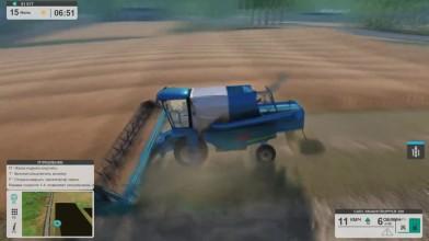Farm Expert 2017  часть 14   Ягода малина