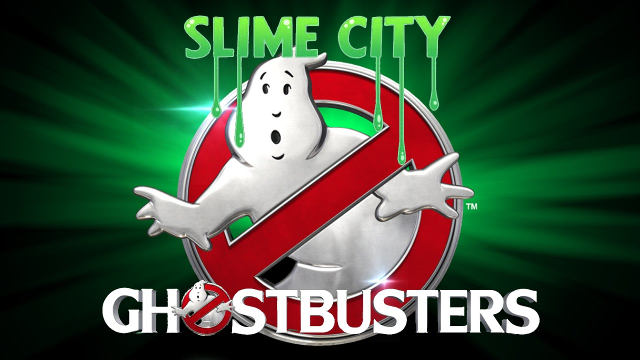 Ghostbusters: Slime City вышла на Android