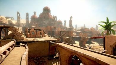 Chivalry: Medieval Warfare анонсирована на PS4 и Xbox One